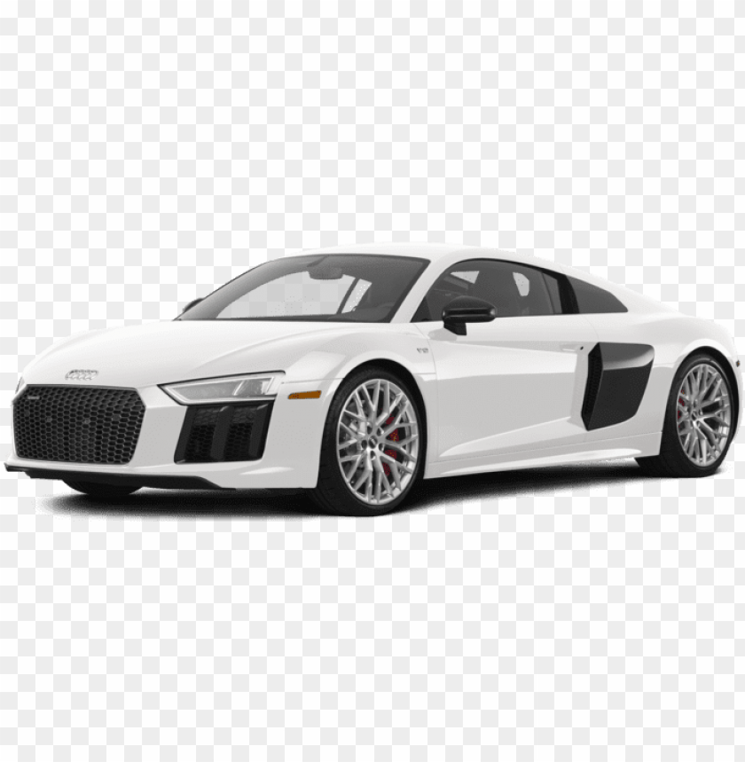 free PNG 2018 audi r8 - 2018 audi r8 price PNG image with transparent background PNG images transparent
