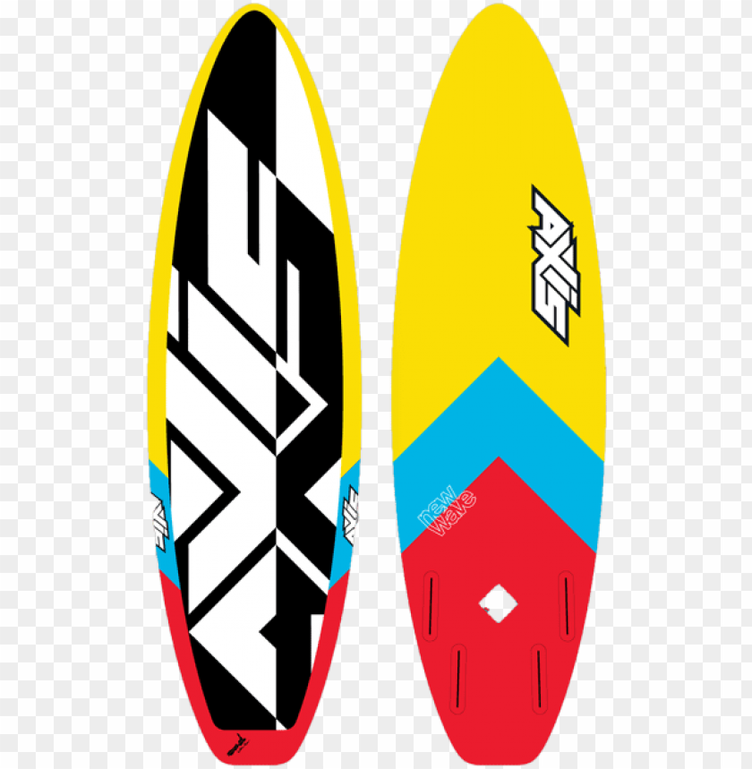 free PNG 2018 axis new wave quad kite surfboard - axis new wave PNG image with transparent background PNG images transparent