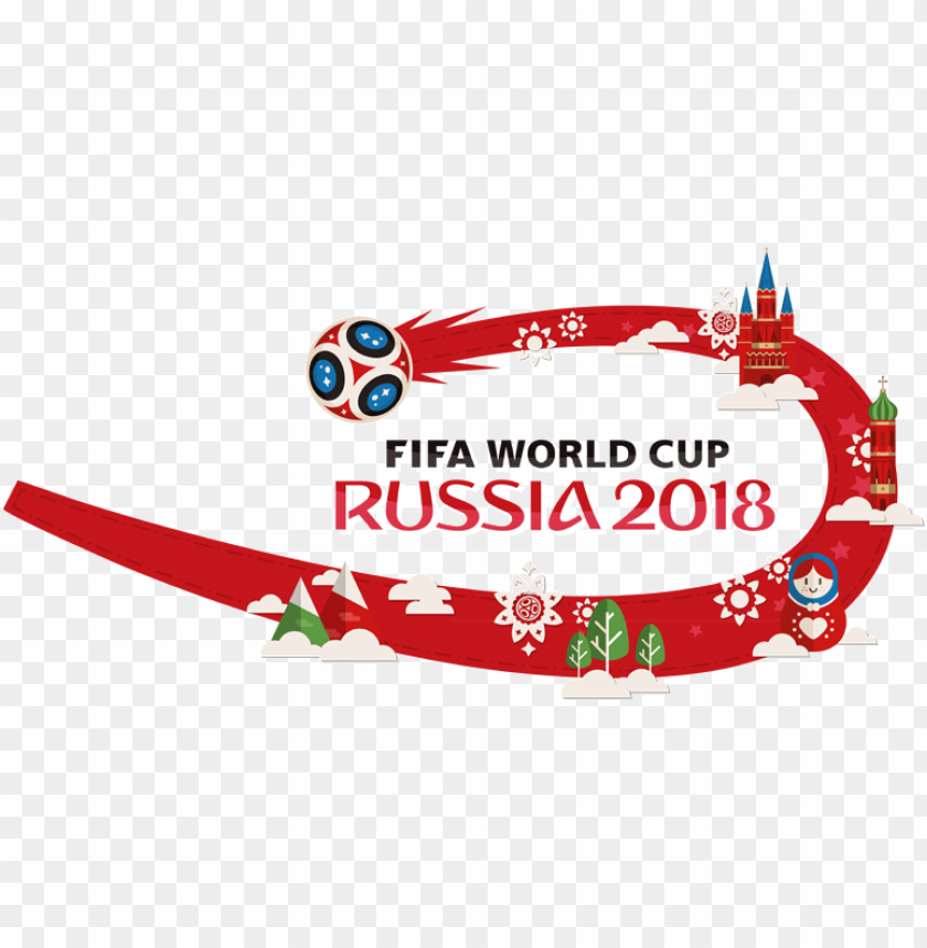 free PNG 2018 fifa world cup russia  transparent png images background PNG images transparent