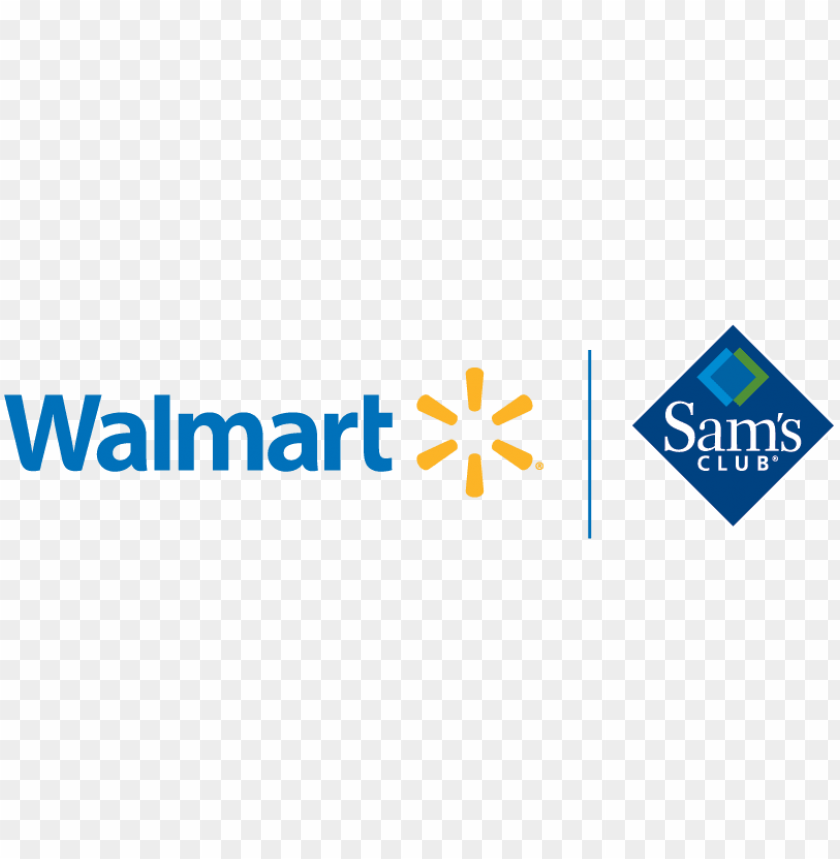 free PNG 2018 walmart & sam's club appreciation day james and - walmart sam's club logo PNG image with transparent background PNG images transparent