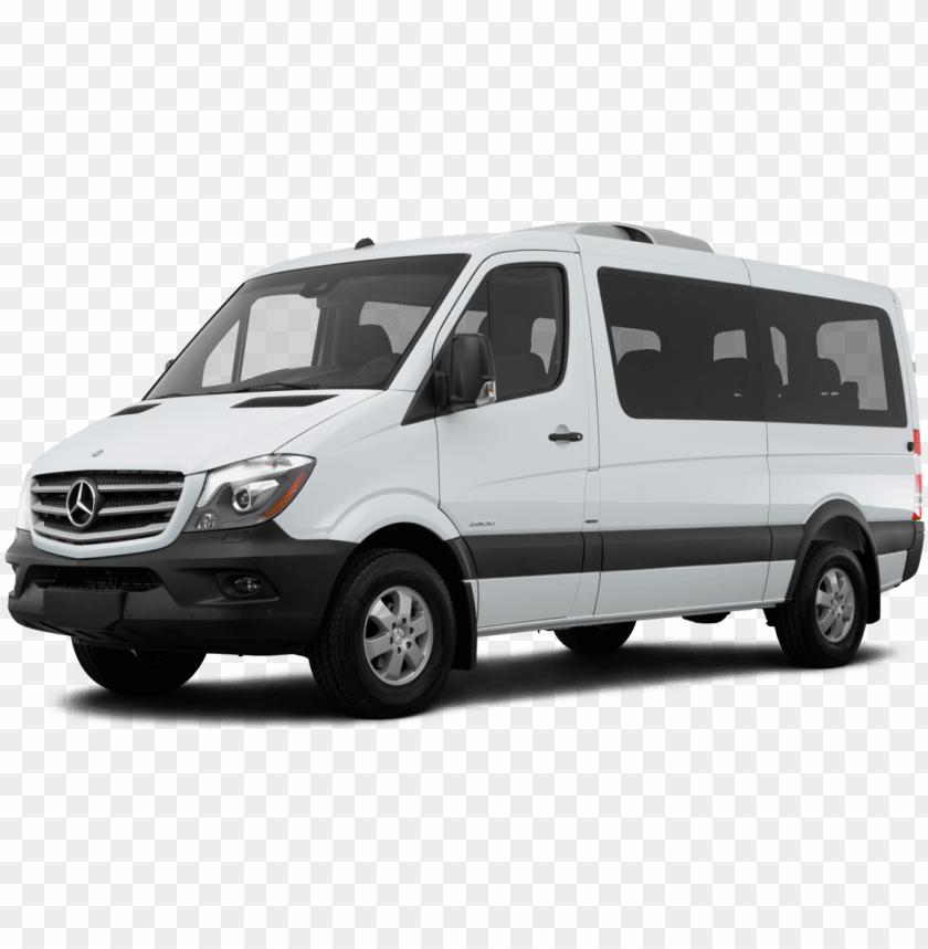 free PNG 2019 mercedes-benz sprinter passenger van prices, incentives PNG image with transparent background PNG images transparent