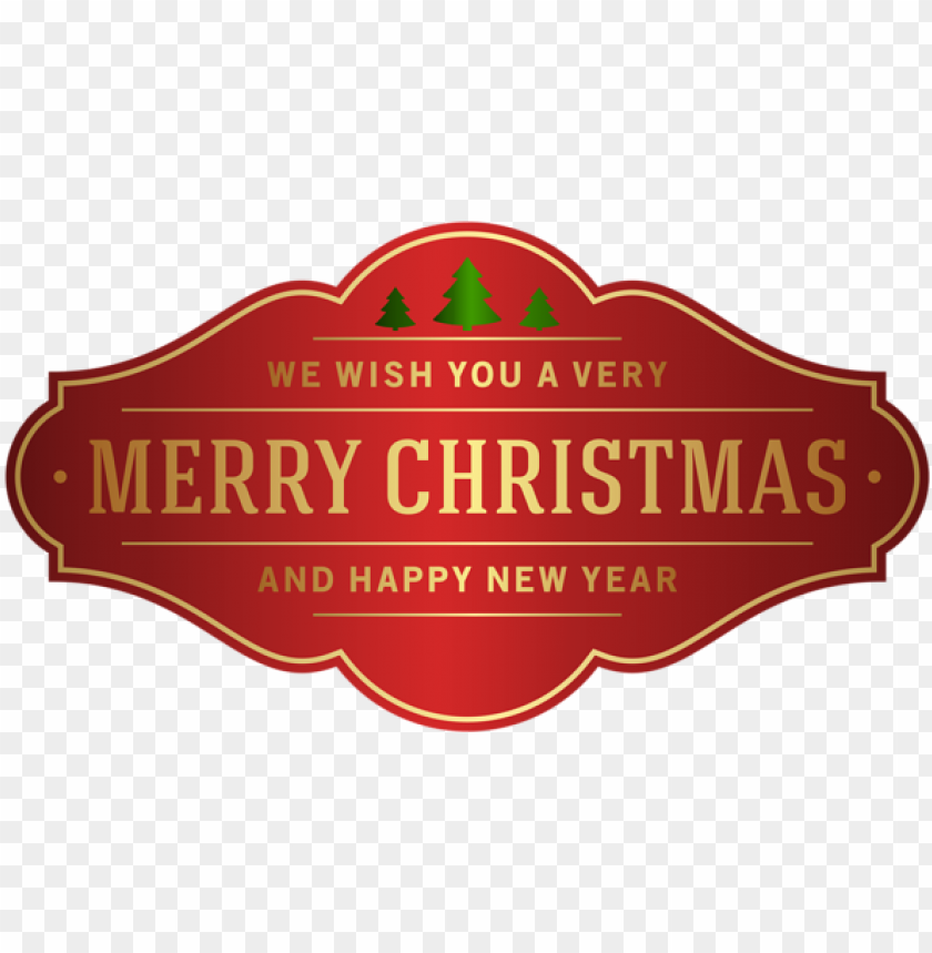 Merry Christmas Banner 2021 Png Image With Transparent Background Toppng