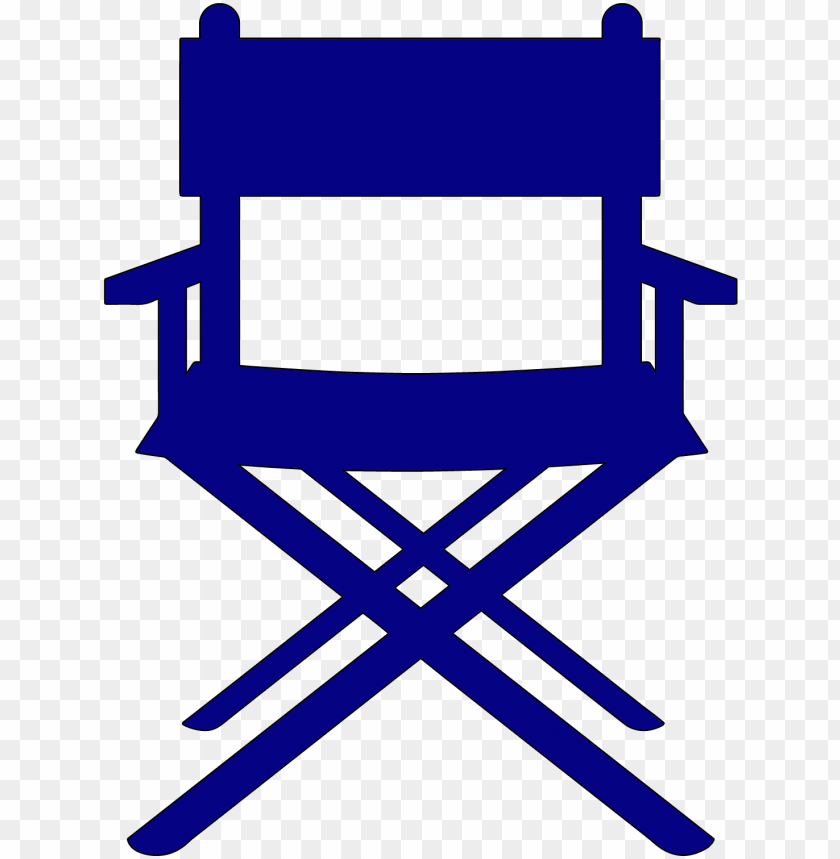 free PNG 2019 short film competition $25 - director's chair vector PNG image with transparent background PNG images transparent