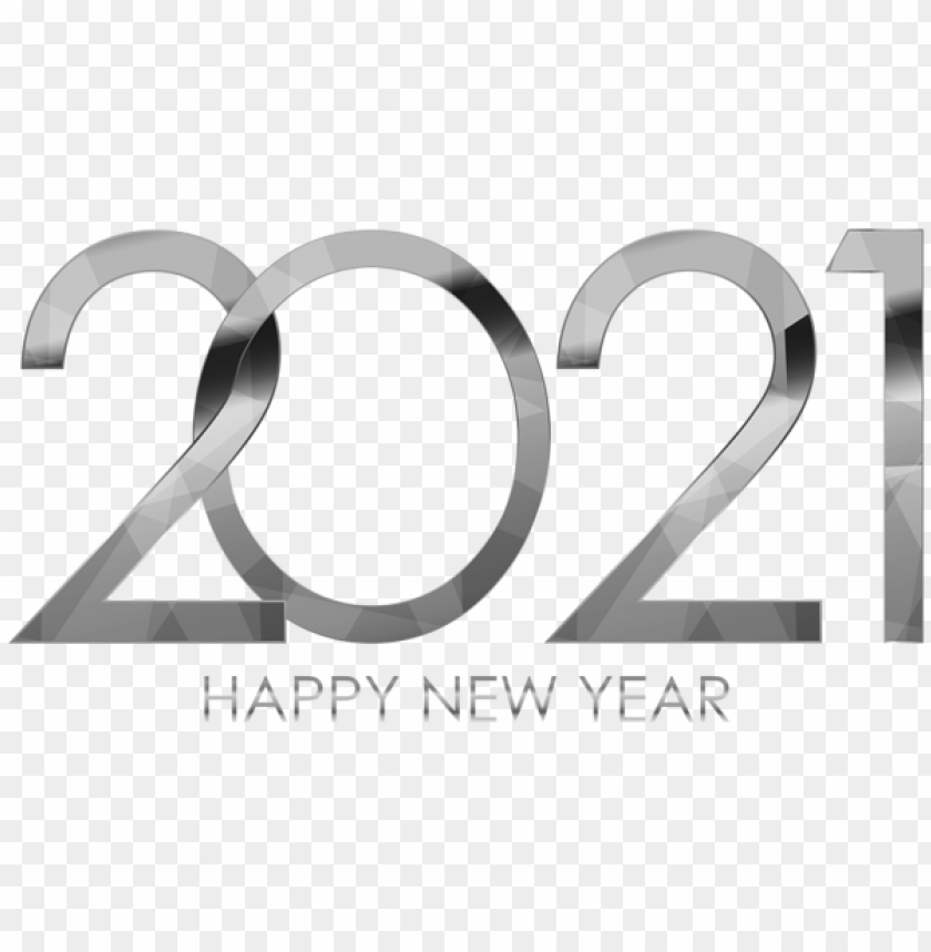 2021 Happy New Year Silver Png Image With Transparent Background Toppng Happy new year 2021 champagne pop icon happy new year 2021 on 2 lines make it a great year 2021 fireworks icon 2021 happy new year silver png image