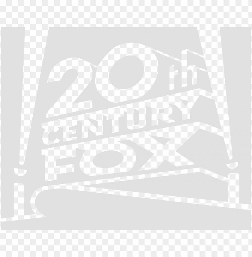 free PNG 20th century fox logo plateado transparente criticsight - 20th century fox logo PNG image with transparent background PNG images transparent