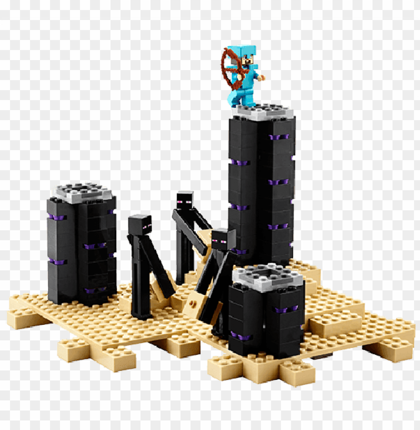 free PNG 21117 the ender dragon lego - lego minecraft 2117 the ender drago PNG image with transparent background PNG images transparent