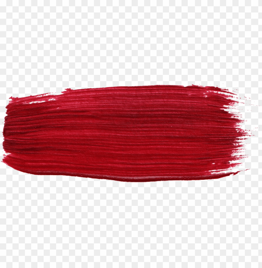 free PNG 23 dark red paint brush stroke png transparent onlygfxcom - red paint brush strokes PNG image with transparent background PNG images transparent