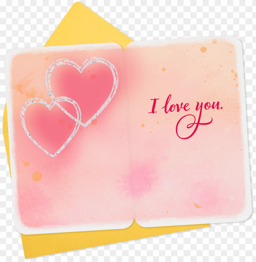 "25"" mini i love you rose petals love - heart PNG image with transparent background@toppng.com"