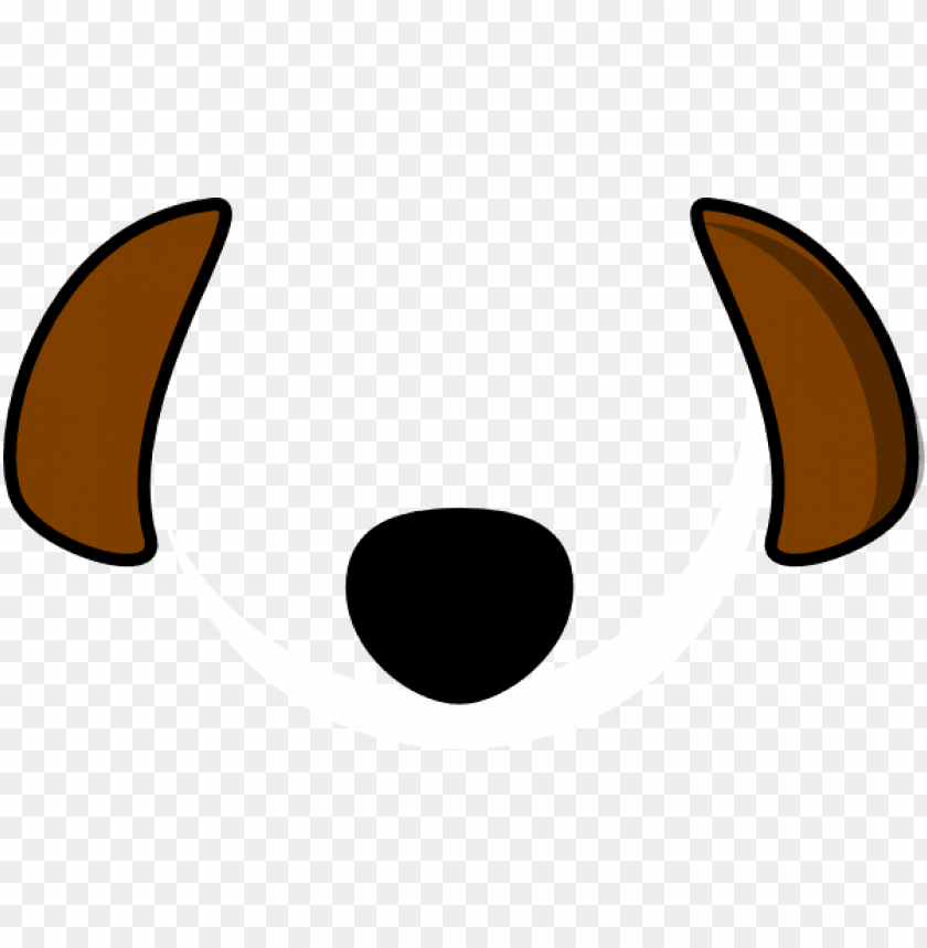 free PNG 28 collection of dog ears clipart - dog ears clip art PNG image with transparent background PNG images transparent
