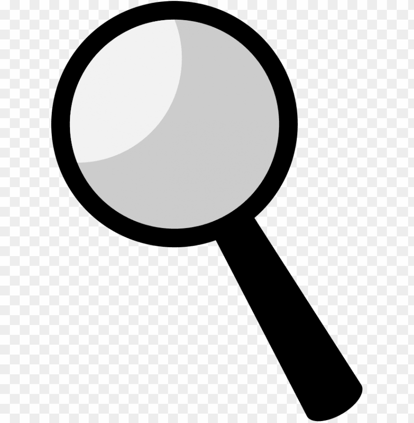free PNG 28 collection of magnifying glass clipart png - magnifying glass png vector PNG image with transparent background PNG images transparent