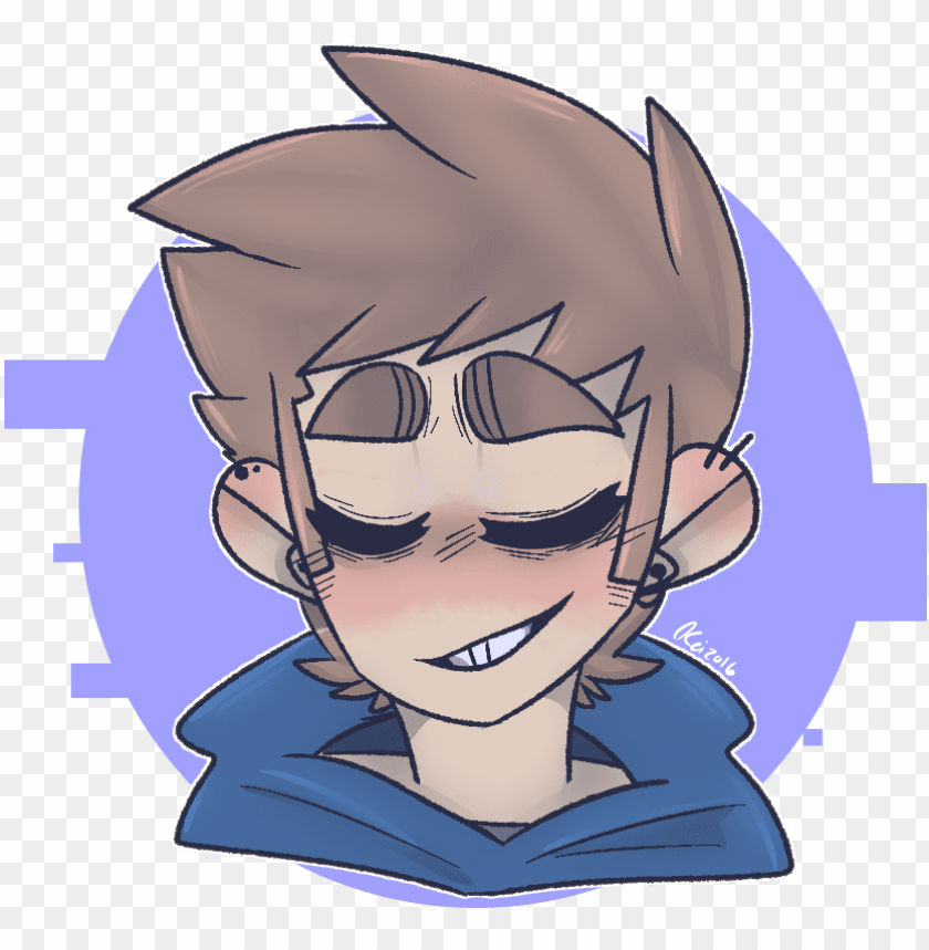 free PNG 28 collection of tom drawing eddsworld - tom drawings from eddsworld PNG image with transparent background PNG images transparent