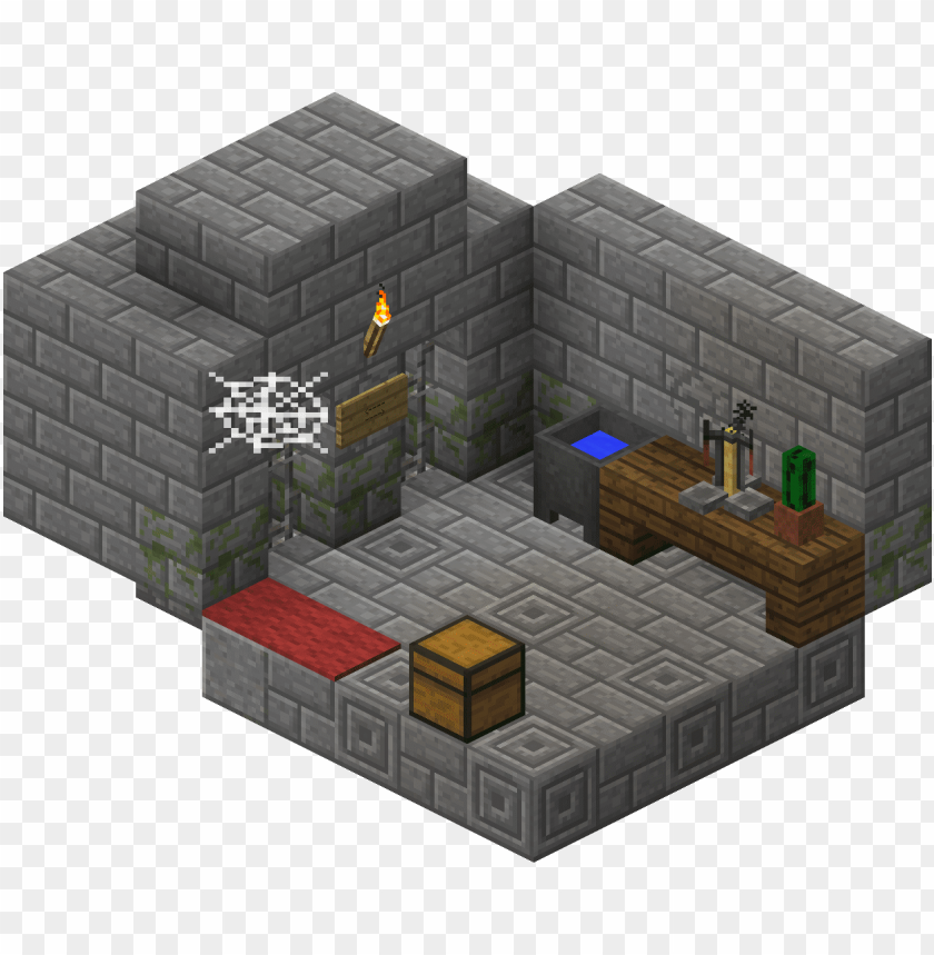 free PNG 其他解析度:289 × 240 像素 - iglo minecraft PNG image with transparent background PNG images transparent