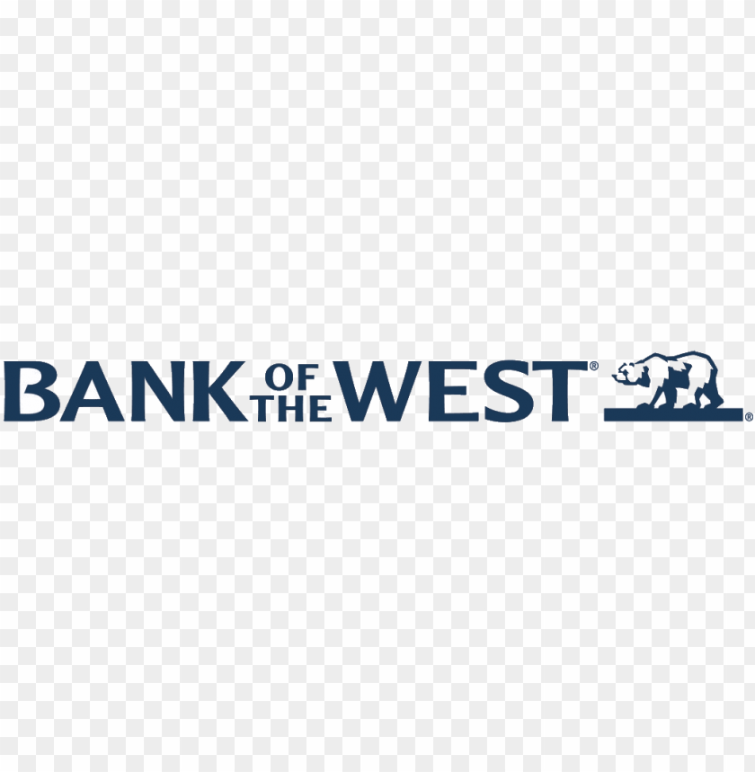 free PNG bank of the west logo png, bank of the west logo   PNG image with transparent background PNG images transparent