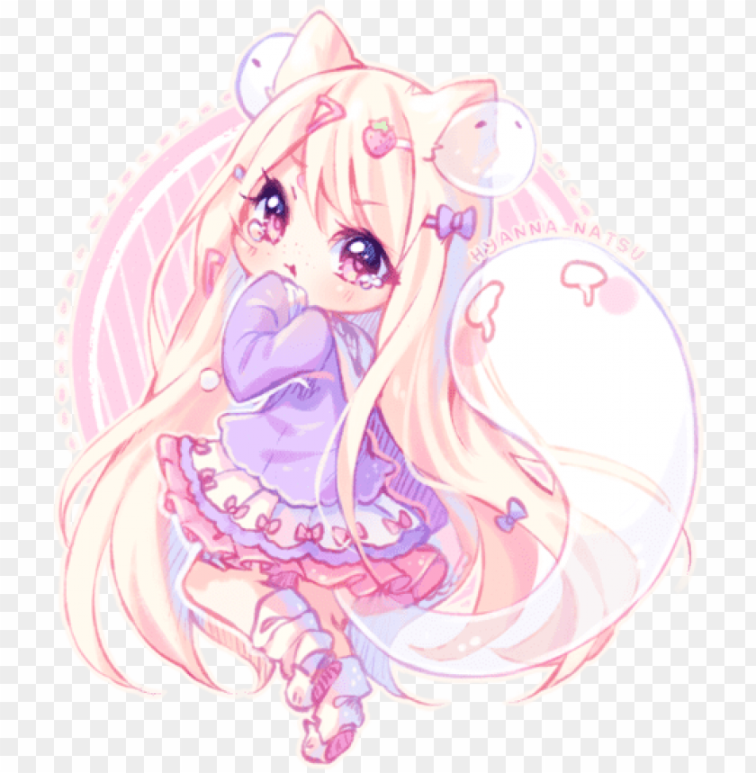 free PNG 351 images about chibi on we heart it - chibi PNG image with transparent background PNG images transparent