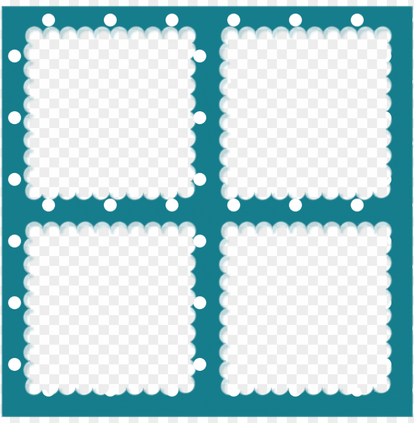 free PNG 4 frame collage PNG image with transparent background PNG images transparent