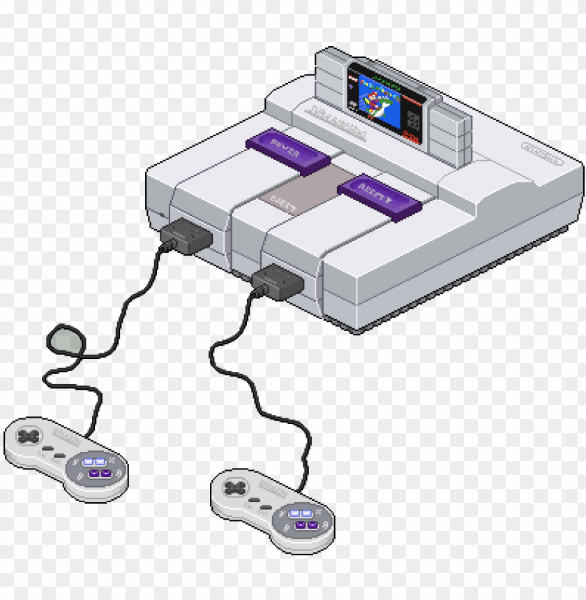 free PNG 44 images about super nintendo on we heart it - super nintendo pixel art PNG image with transparent background PNG images transparent