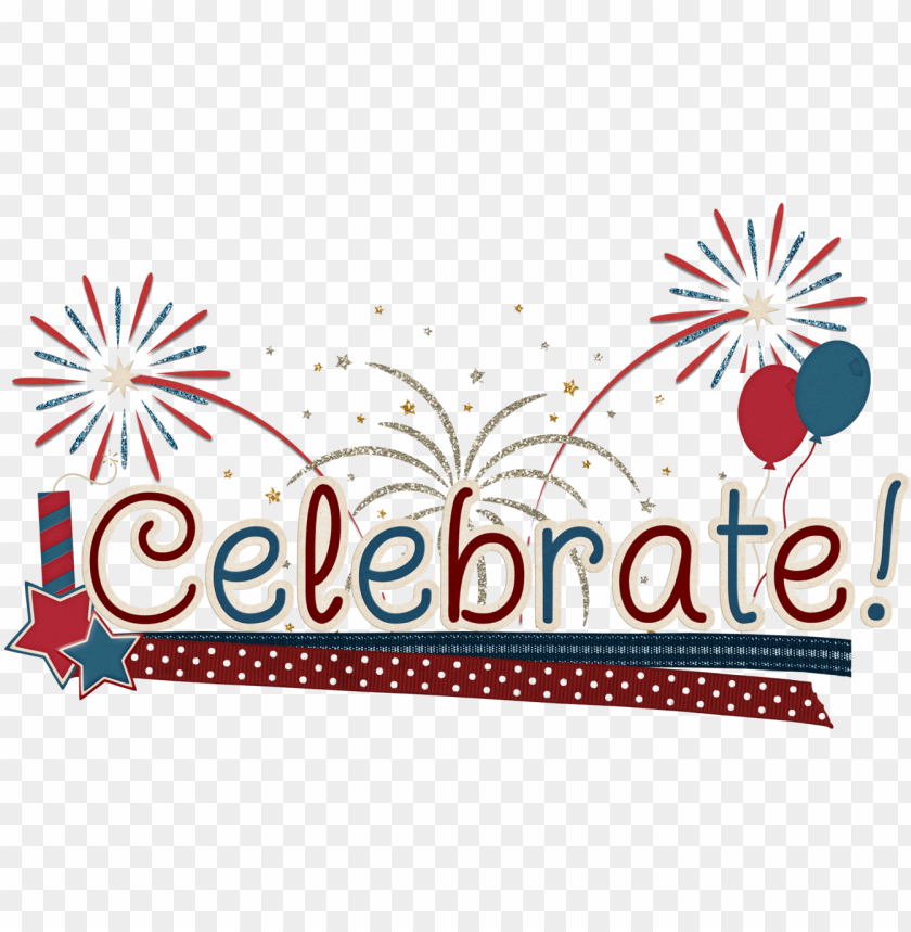 free PNG 4th - july 4th celebration clipart PNG image with transparent background PNG images transparent