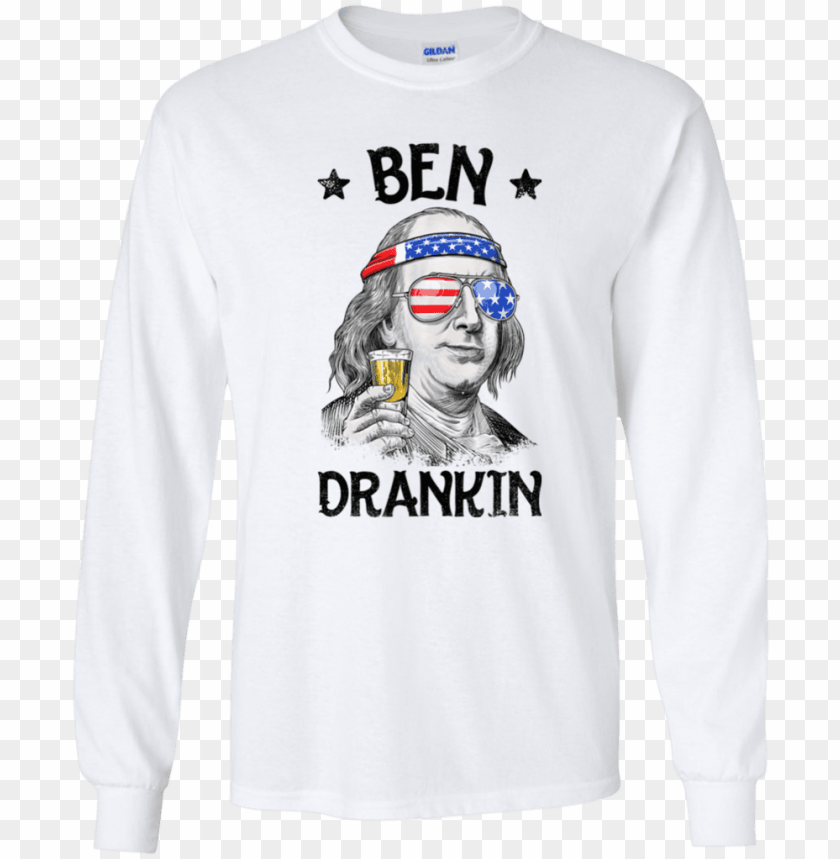 free PNG 4th of july shirts for men ben drankin benjamin franklin - benjamin franklin shirt PNG image with transparent background PNG images transparent