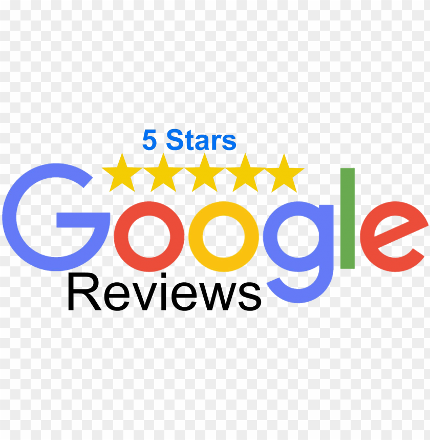 free PNG 5 star google reviews - google review 5 stars PNG image with transparent background PNG images transparent