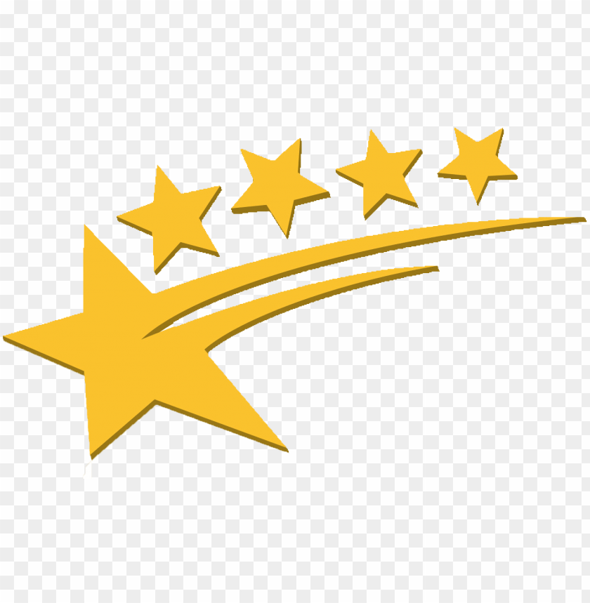 5 Star Rating Logo Png Image With Transparent Background Toppng