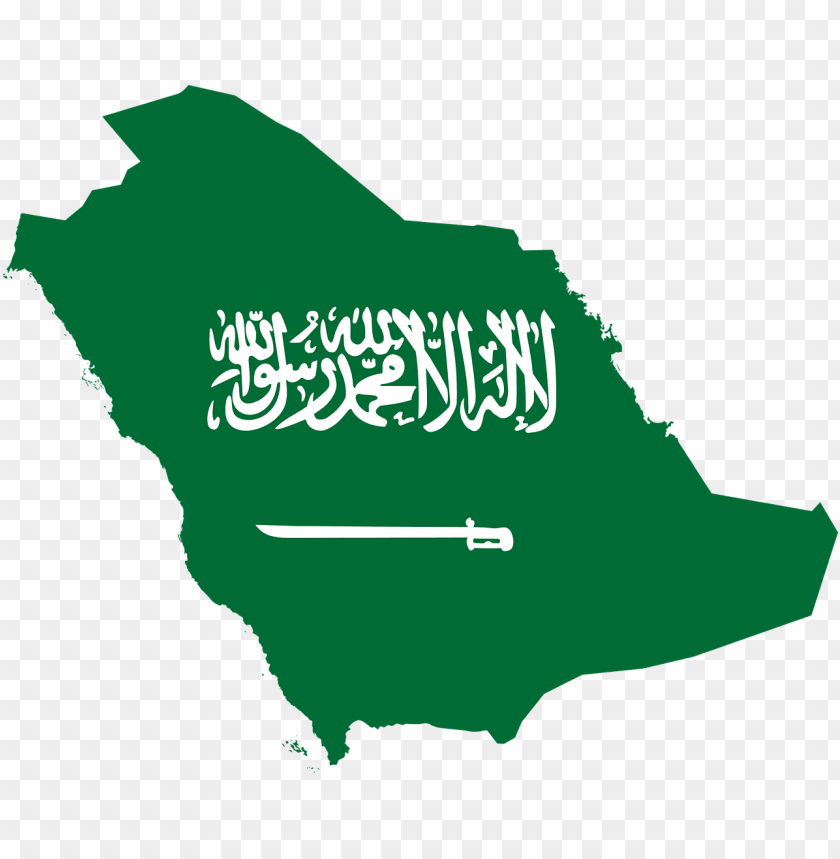 free PNG saudi arabia country flag, علم السعودية PNG image with transparent background PNG images transparent