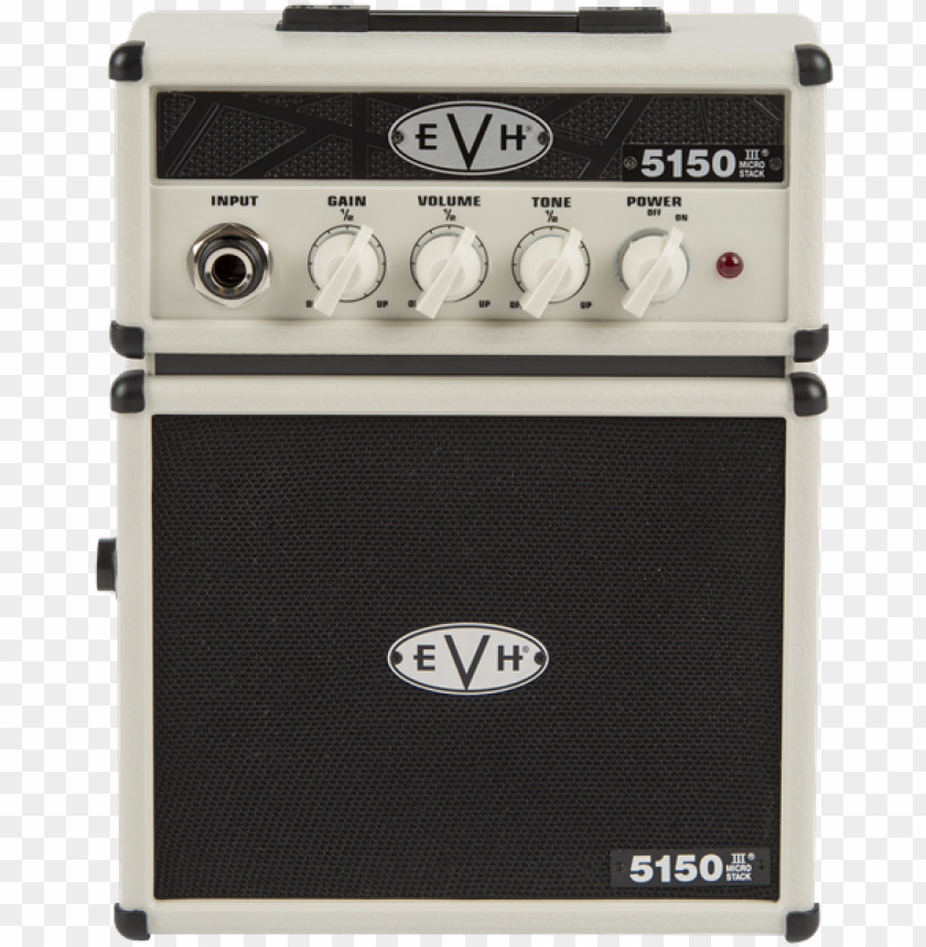 free PNG 5150 iii micro stack - evh 5150 iii micro stack 5150 series PNG image with transparent background PNG images transparent