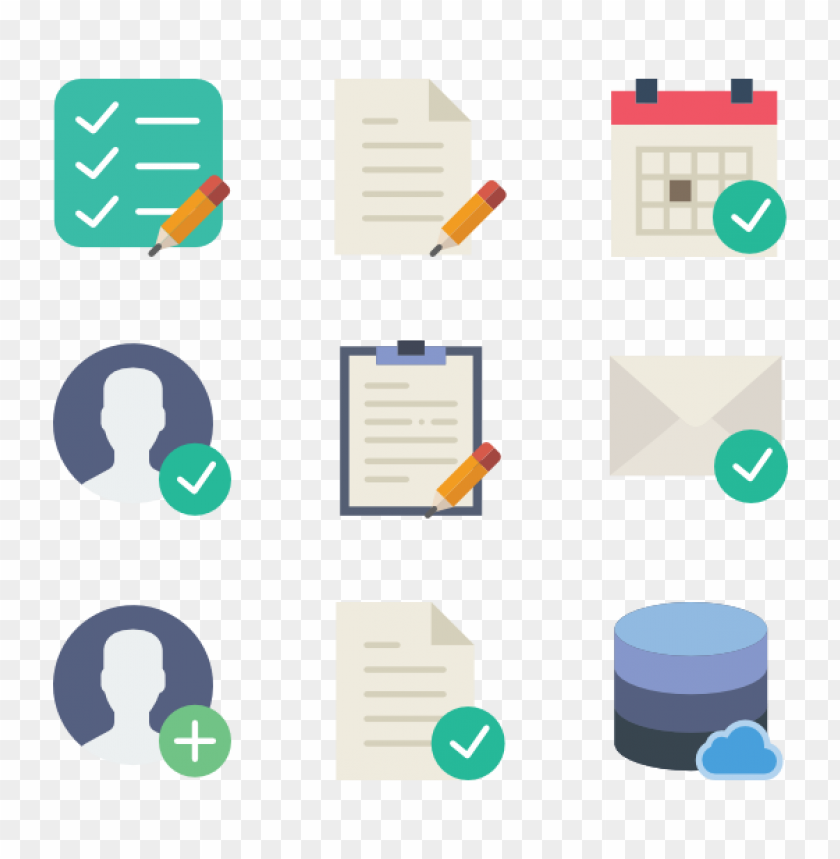 free PNG 560 interaction assets icon vector PNG images transparent