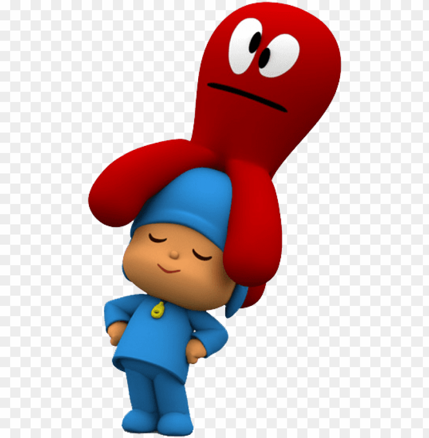 free PNG 88 pocoyo fred - pulpo fondo pocoyo cumpleaños PNG image with transparent background PNG images transparent