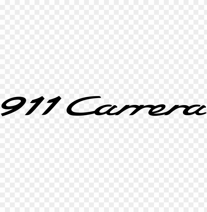 911 Carrera Logo Png Transparent Porsche 911 Png Image With Transparent Background Toppng
