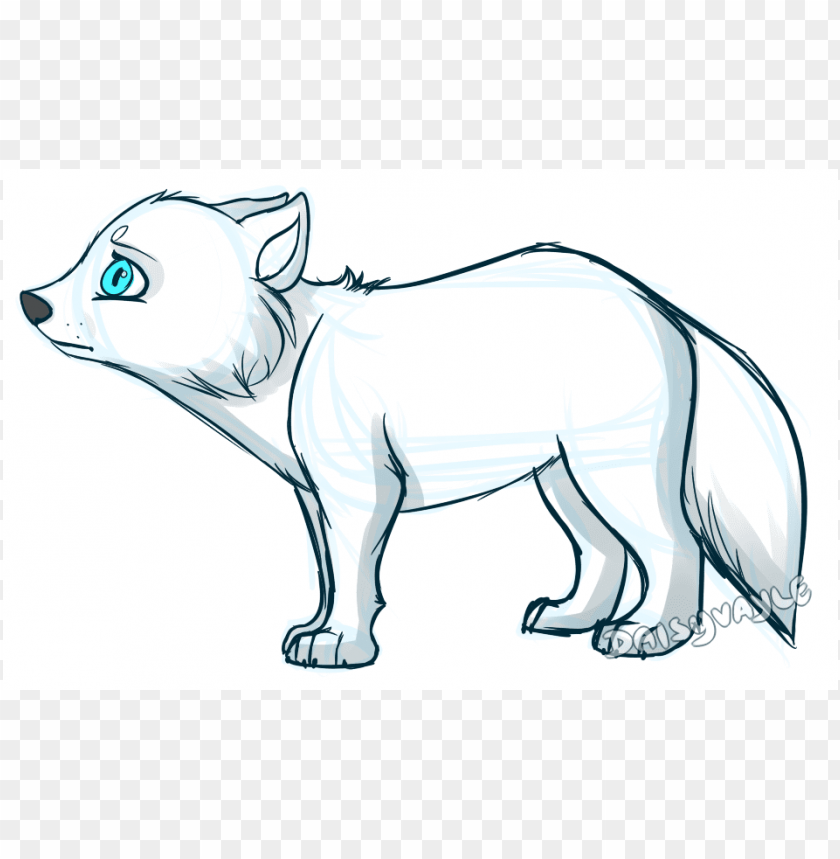 free PNG Download 956x596 arctic fox pup clipart png photo   PNG images transparent