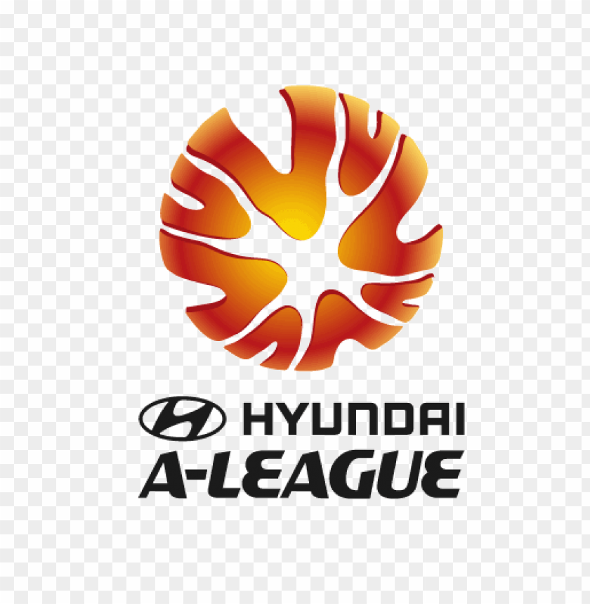 free PNG a-league logo vector PNG images transparent