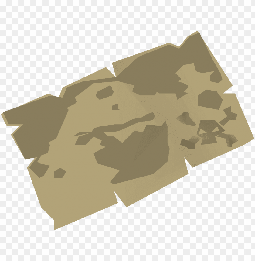 free PNG a map of the route to crandor - triangle PNG image with transparent background PNG images transparent