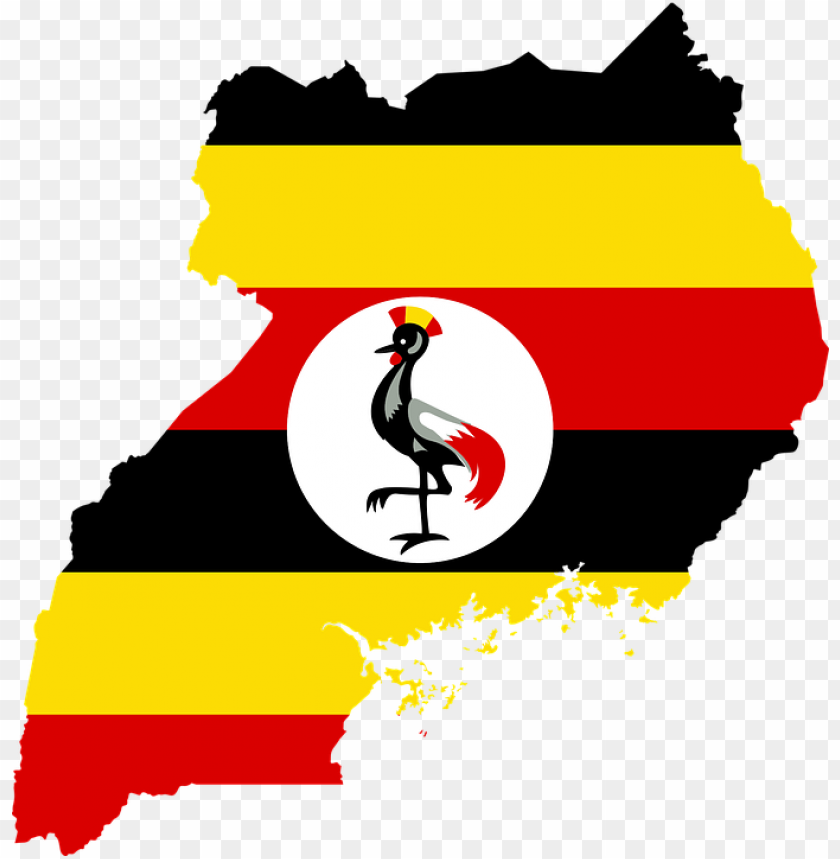 free PNG a return to uganda with royal college of obstetrics - uganda flag ma PNG image with transparent background PNG images transparent