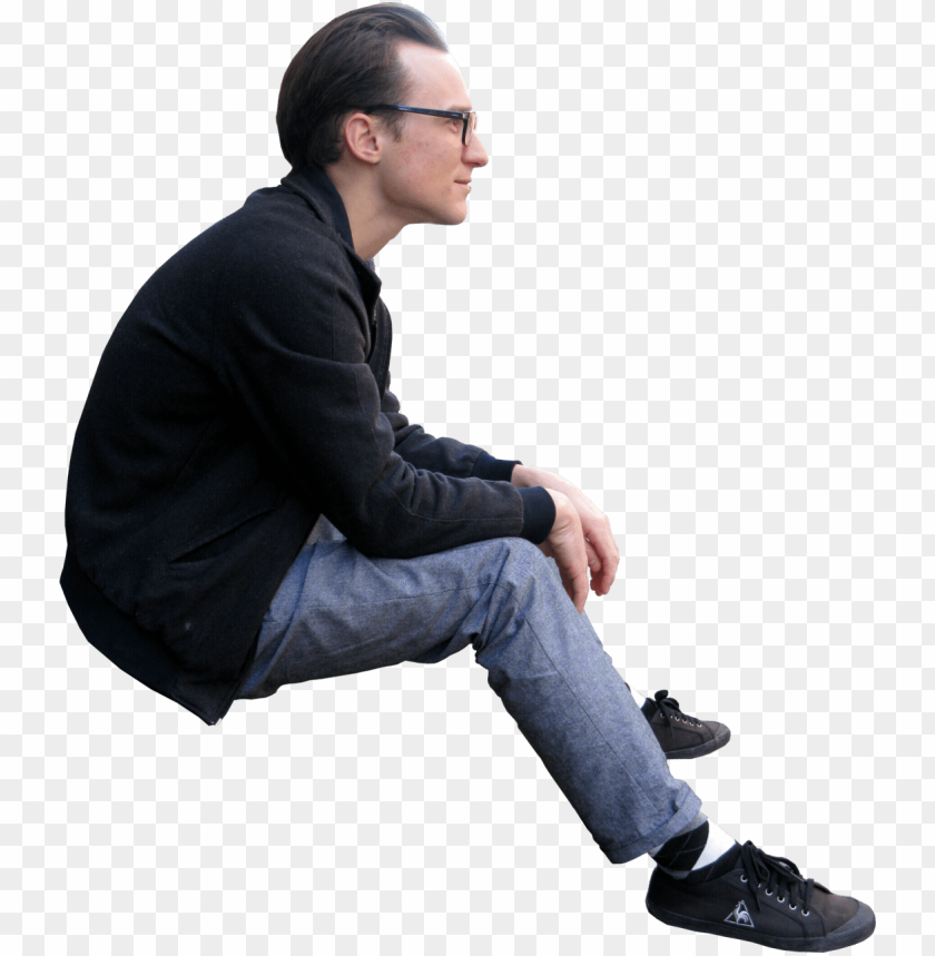 free PNG a steadily growing cut out people collection of fantastic - people sitting png winter PNG image with transparent background PNG images transparent