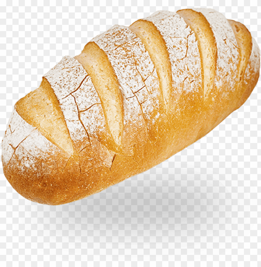 free PNG a traditional italian bread - bread PNG image with transparent background PNG images transparent
