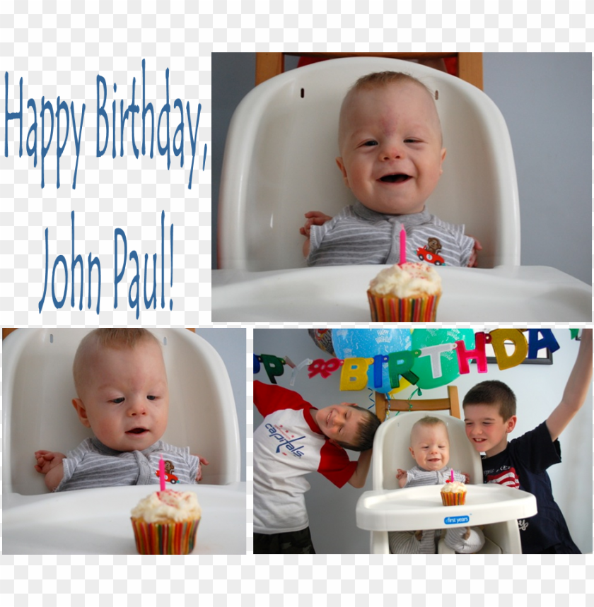 free PNG a year of joy - baby PNG image with transparent background PNG images transparent