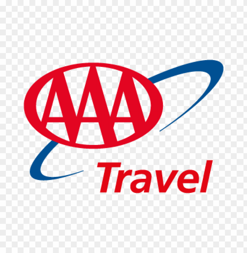 free PNG aaa travel logo vector PNG images transparent