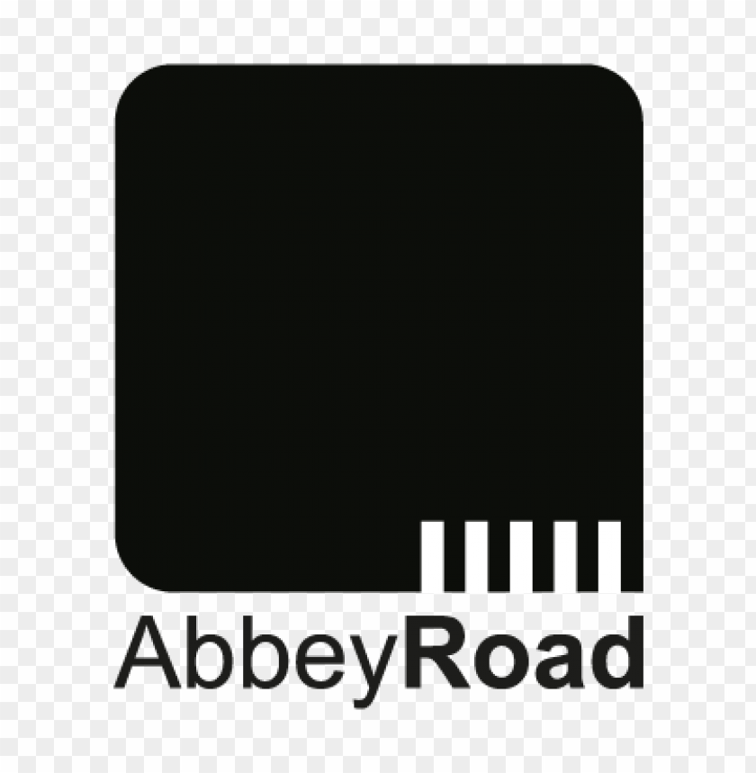 free PNG abbey road studios vector logo free PNG images transparent