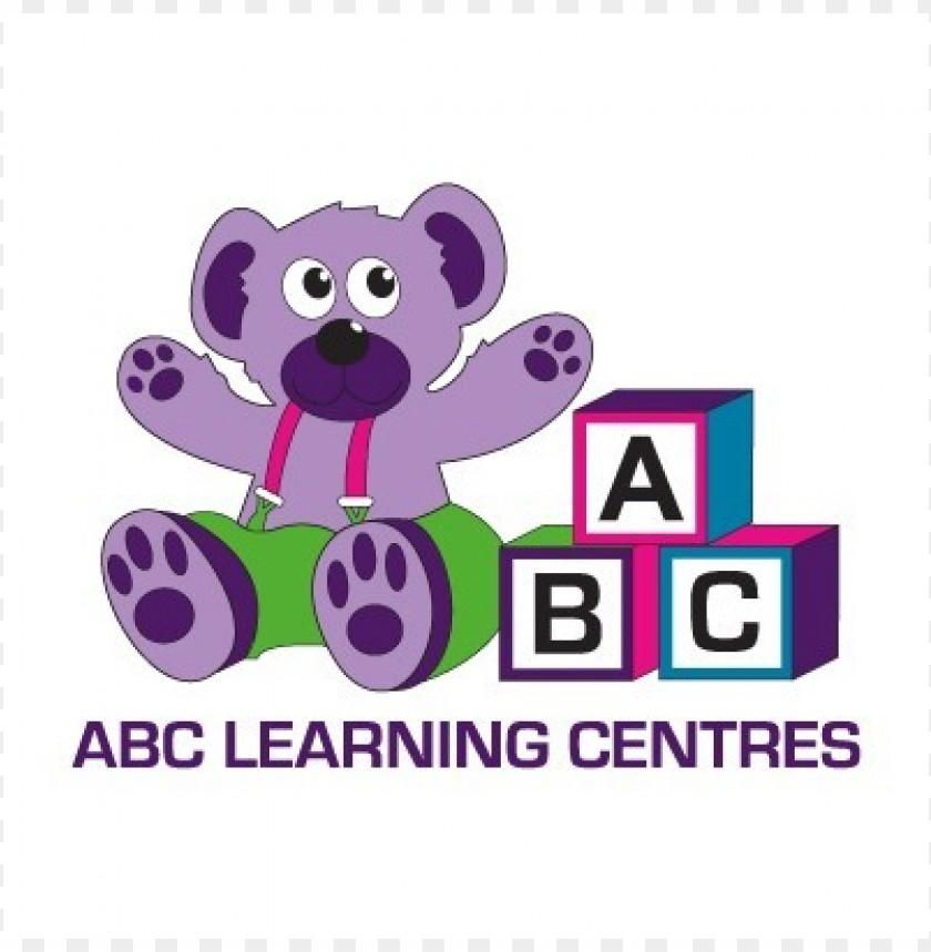 free PNG abc learning centres logo vector PNG images transparent
