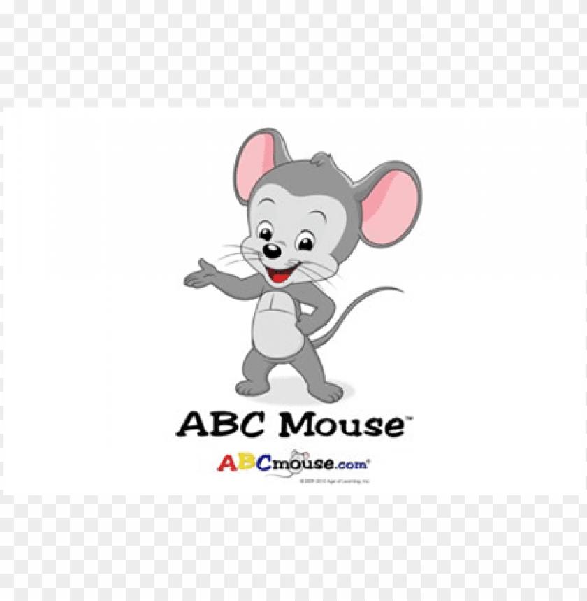 free PNG abc mouse - abc mouse abc mouse com logo PNG image with transparent background PNG images transparent