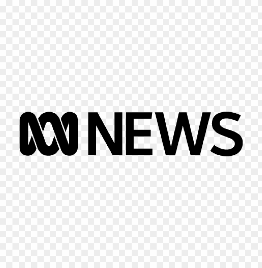 free PNG abc news (australia) logo vector PNG images transparent