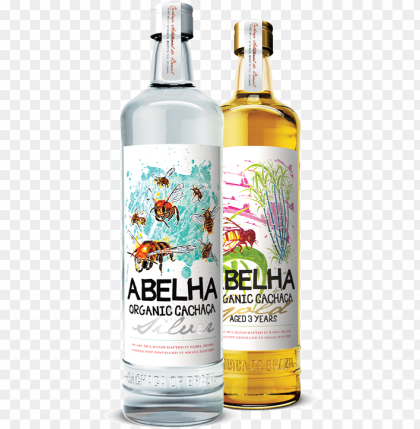 free PNG abelha silver cachaca gift pack white cachaca PNG image with transparent background PNG images transparent
