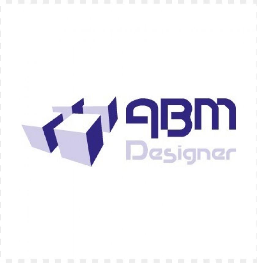 free PNG abm designer logo vector PNG images transparent