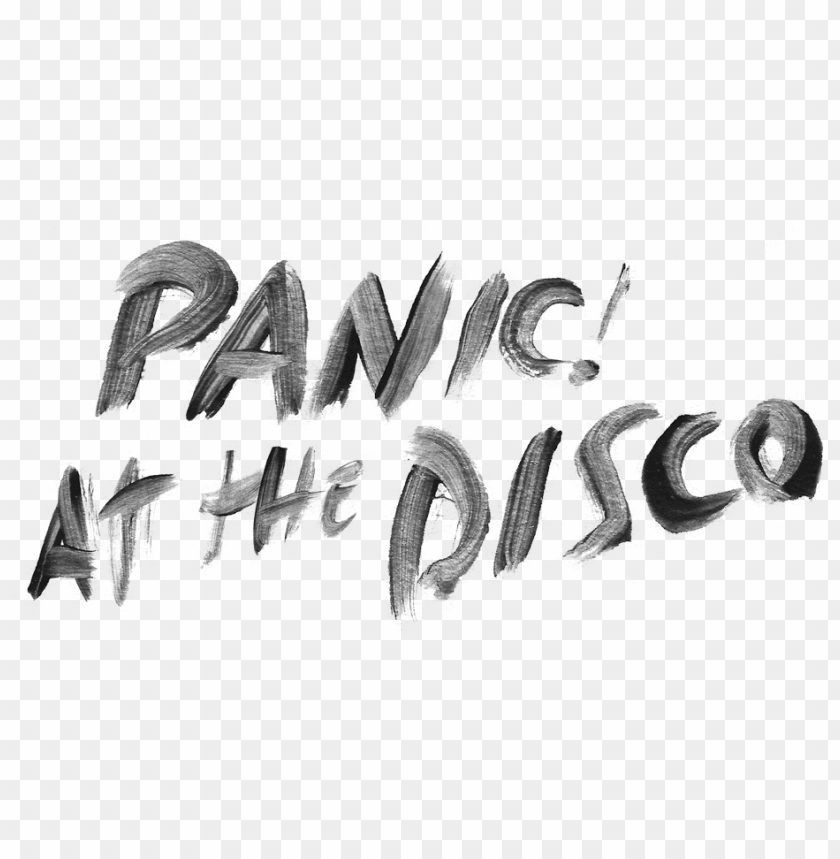 About The Band Panic At The Disco Pray For The Wicked Logo Png