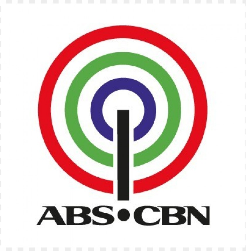 free PNG abs cbn logo vector PNG images transparent