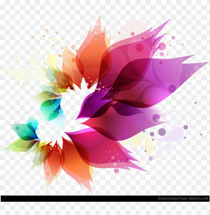 free PNG abstract art png image freeuse stock - abstract colorful design vector background PNG image with transparent background PNG images transparent