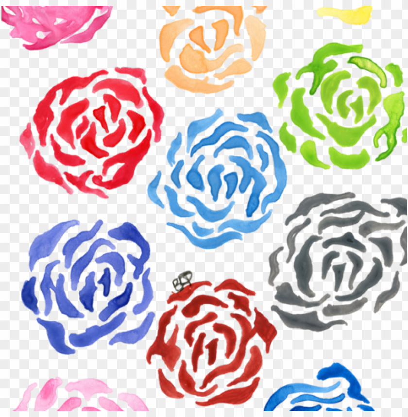 free PNG abstract flowers - abstract art PNG image with transparent background PNG images transparent