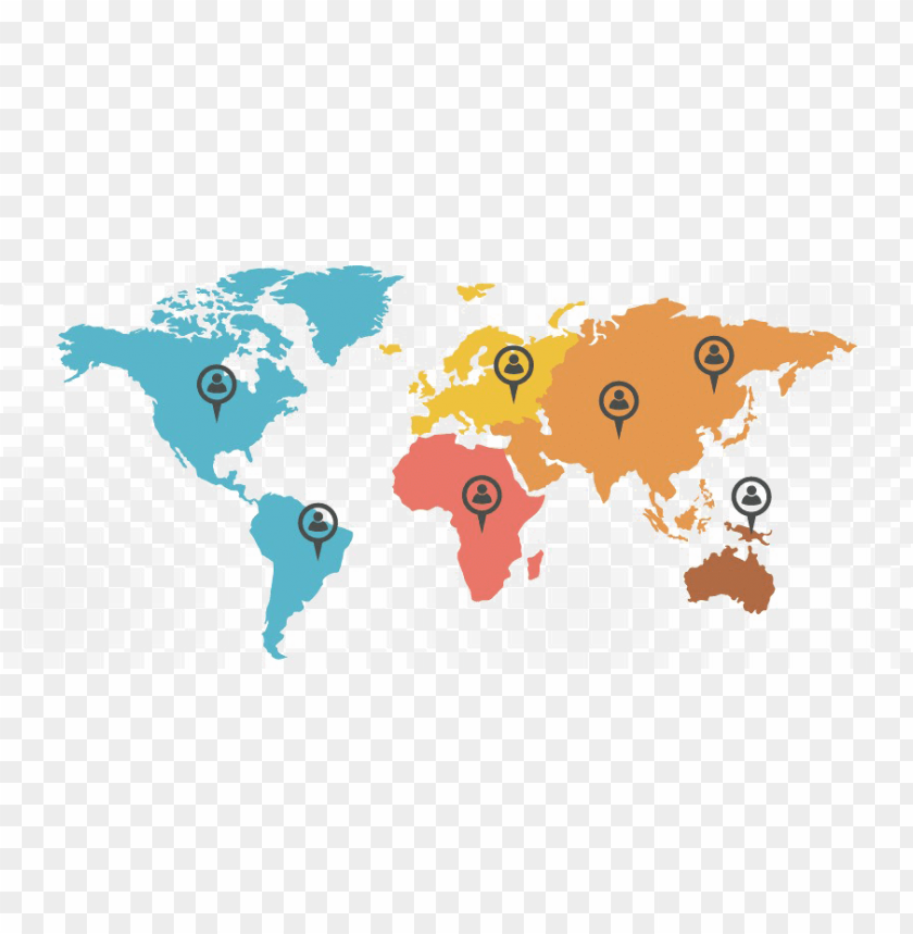 free PNG abstract world map background png - world ma PNG image with transparent background PNG images transparent