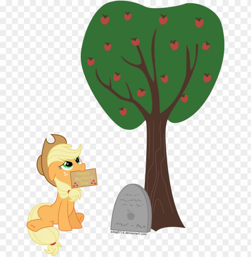free PNG absurd res, applejack, applejack's parents, apple tree, - dead tree transparent background PNG image with transparent background PNG images transparent