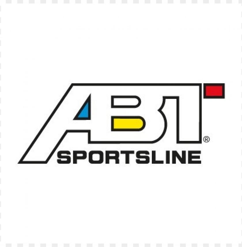 free PNG abt sportsline logo vector PNG images transparent